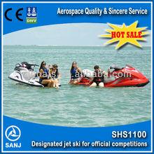 SANJ three seat 1100cc personal watercraft SHS1100 Seadance.