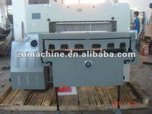 Hydraulic Paper Cutter /Guillotine For Paper/Cutting Machine