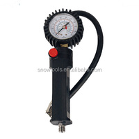 Car Tyre Inflator Tire Inflator with Gauge Tire Inflator Parts