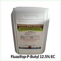 Herbicide Fluazifop-P-Butyl 12.5% EC