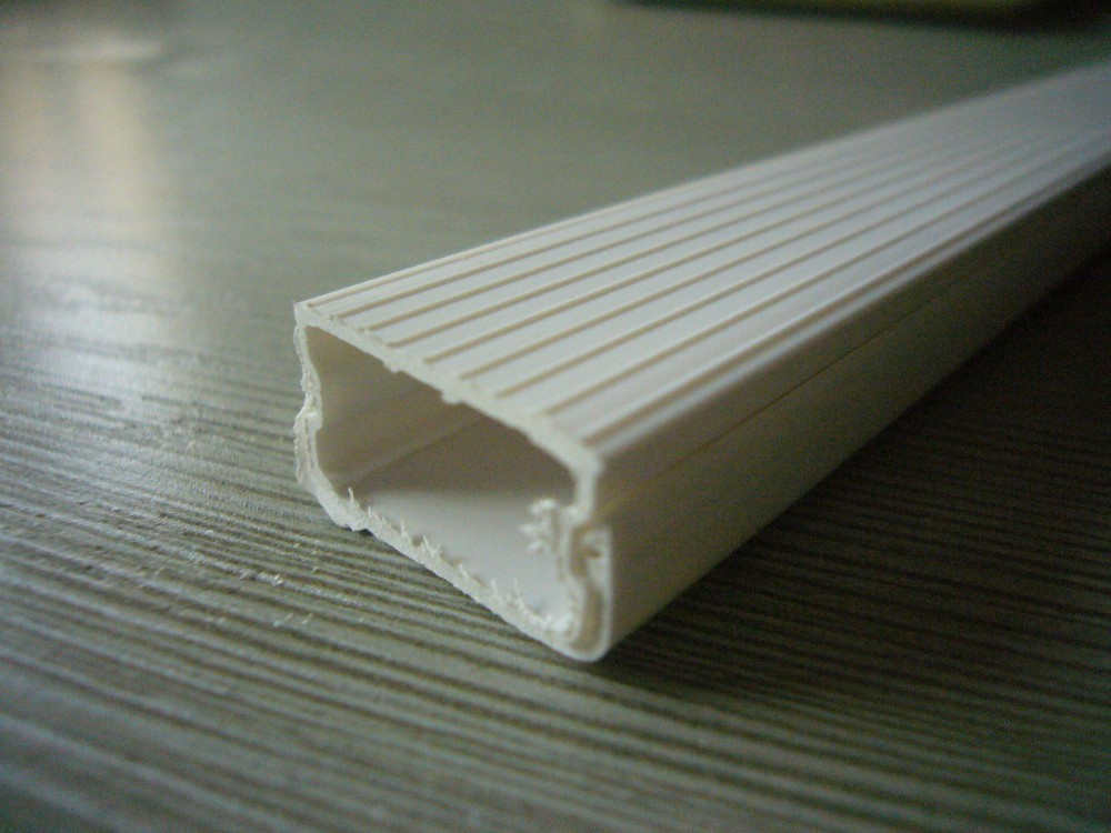 Pvc Cable Tray : Hydroponic nft flexible ducting pvc cable tray buy
