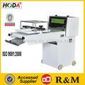 Máquina comercial eléctrica de panadería Masa Moulder / French Baguette Moulder Equipo de Panaderia / Dough Moulder