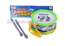 Hot sale toys jazz drum