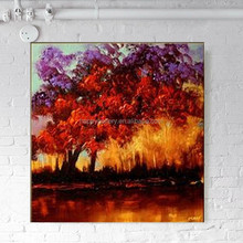 famous abstract landscape paintings art