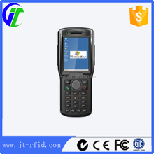 Window CE 5.0 OS RFID Handheld Reader