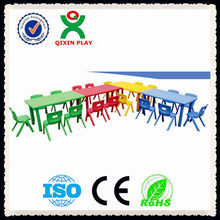 Hot sale cheap plastic tables and chairs/childrens table and chairs/school kindergarten tables and chairs set kids furniture