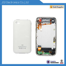 mobile phone repair back cover assembly for iPhone 3G 3GS full housing for iphone 3g