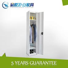 China Good Quality new style 6-doors metal foot locker,metal furniture