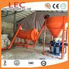 Hot sale dry mortar building materials mixer machine