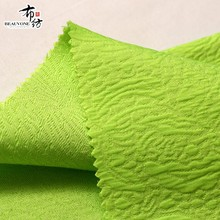 2015 various polyester cotton yarn dyed dress fabric