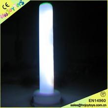 Mejor opción hermoso pilar moldes para la fabricación de la vela, cemento pilar moldes