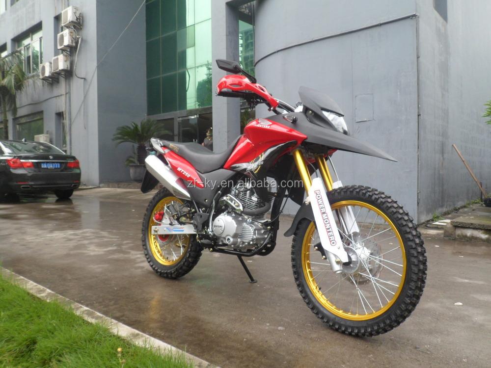 Xe đạp XRE300 Enduro 200, Xe máy EFI enduro, Xe máy Enduro
