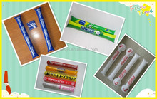 inflatable PE cheering stick, thunder stick, noise maker stick