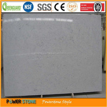 Chinese Competitive White Carrara Marble Slabs Price