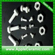 Alumina Ceramic Screw and Nuts