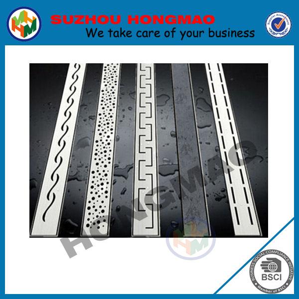 Stainless Steel Floor Drain Grate Garage Floor Drain