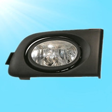 Automobile fog light used car honda accord 4-door 2006~2007(U.S. TYPE &MIDDLE EAST TYPE)
