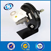 9 inch brake booster with master cylinder assembly