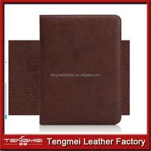 wholesale pu leather tablet case with keyboard for general tablet pu leather case