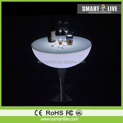 2013 new trendy CE&ROHS certificate super cheap led table lamp 8 LED Battery AA
