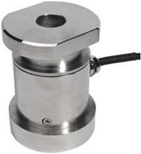 2 - 10 T célula de carga coluna / sensor de força para pneumático hidráulico equipamentos / sensores de força por atacado em linha