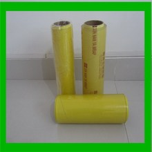 food packaging film cling film dispenser recycled plastic used