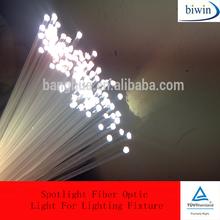 Spotlight Fiber Optic Light For Lighting Fixture