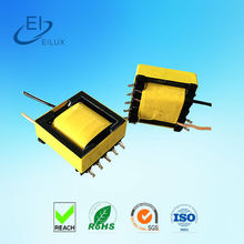 EFD20 SMD Small High Frequency Power Tansformer,PCB Electrical Transformer In Ferrite Core ,Switching Electronic Transformer