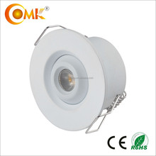 China manufacturer LED closet cabinet light with good cabinet door light switch