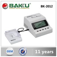 Baku Hot-Selling Premium Quality New Design Fashion Pocket Size Digital Multimeter