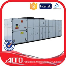 Alto C-800 commercial poolautomatic humidistat control heater dehumidifier and humidity removing machine 80 liter per hour