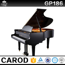 for wholesale acoustic wooden instrument music piano made in china