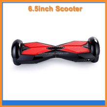 Brand new 6.5inch 2 wheels hands free self balancing scooter