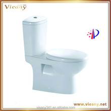 Alibaba Made in Chian supplier bathroom design ceramic toilet
