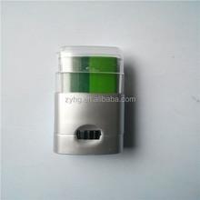 high quality face paint manufacturer 2 color paint
