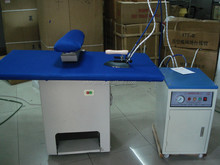 cotton, wool, silk, linen Types Of Clothes Iron dry finishing