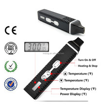 Top Quality TaitanVS Dry Herb Rechargeable Diabetes Cures Herbs Wholesale