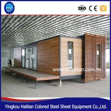 Prefabricated home constructing marvelous villas house new design,wooden house