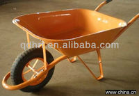 China Supplier of High Quality Wheelbarrow WB6400