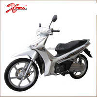 Chinese New Style Cheap 125CC Motorcycle Used motorcyles 125cc motorbike For Sale Asia125P