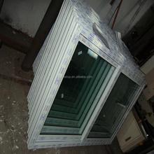 Conch brand sliding polycarbonate window