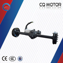 60v dc permanent magnet motor,3000W brushless DC permanent magnet tricycle motor, electric tricycle three wheel motorcycle motor