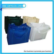 Cheap price eco bag wholesale non woven bag shopping bag/oem production non woven tote bag/non woven bag