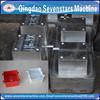 reducing Tee (PP-R PN 25)90 x 50 x 90 3 way elbow pipe fittings