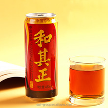 He Qi Zheng 480ml Herbal Tea Drink / botanical Health Soft Drink