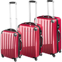"""20""""24""""28"""" brand PC trolley luggage hotselling in usa and euro"""