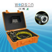 Newly designed underwater camera with cable*WPS-710DN