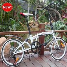 "20"" steel good quality folding bicycle\mini bike\folding exercise bike"