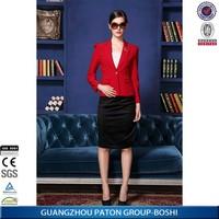 Ladies Casual Suit Women Fashion Slim Fit Suit Of Various Colors
