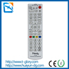 hot selling ir remote control home automation controller universal remote control for HDTV /LED TV/LCD TV